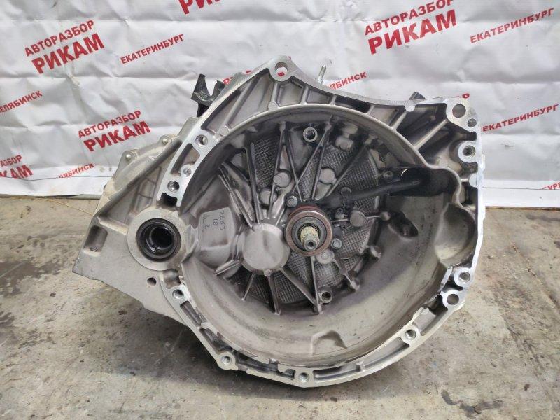 Механическая кпп Nissan X-Trail T32 MR20DD 2017