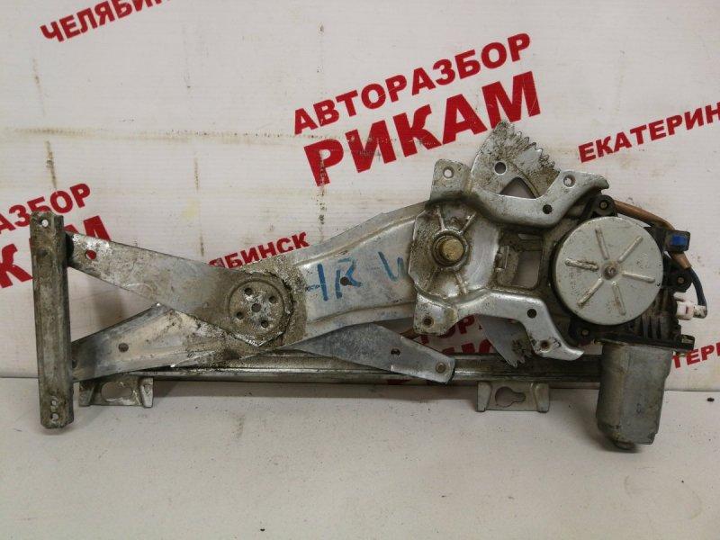 Стеклоподъемник Honda Hr-V GH задний правый