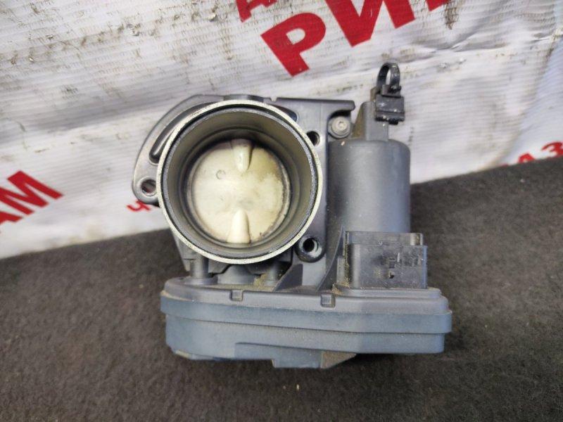 Дроссельная заслонка Citroen C3 F TU5JP 2007