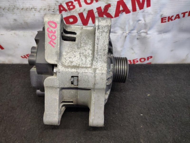 Генератор Citroen C3 F TU5JP 2007