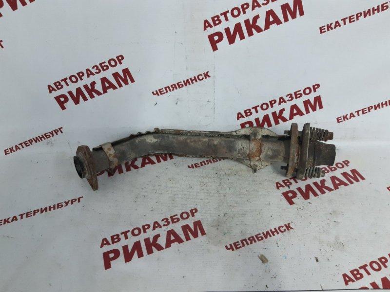 Глушитель Nissan Sunny/ Pulsar FB14