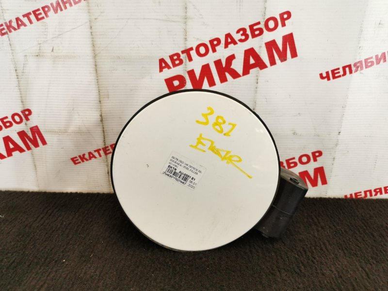 Лючок бензобака Skoda Yeti 5L CBZB 2011