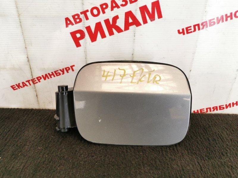 Лючок бензобака Bmw X5 E70 M57D30 2007