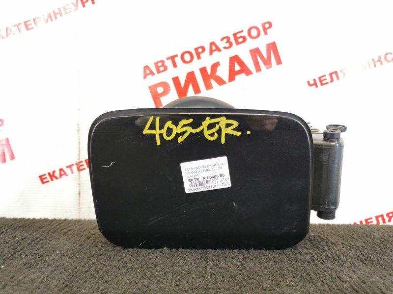 Лючок бензобака Bmw 3-Series E90 N46B20 2009