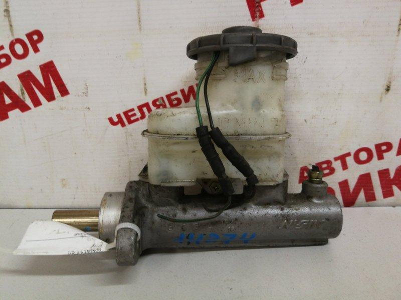 Главный тормозной цилиндр Honda Cr-V RD1