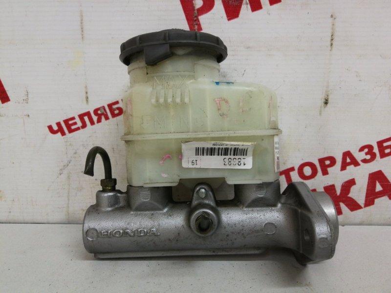 Главный тормозной цилиндр Honda Stepwgn RF1 B20B