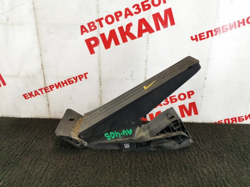 Педаль газа Bmw 3-Series E90 N46B20 2009