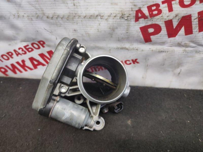 Дроссельная заслонка Peugeot 4007 GP DW12ME5 4HK 2012