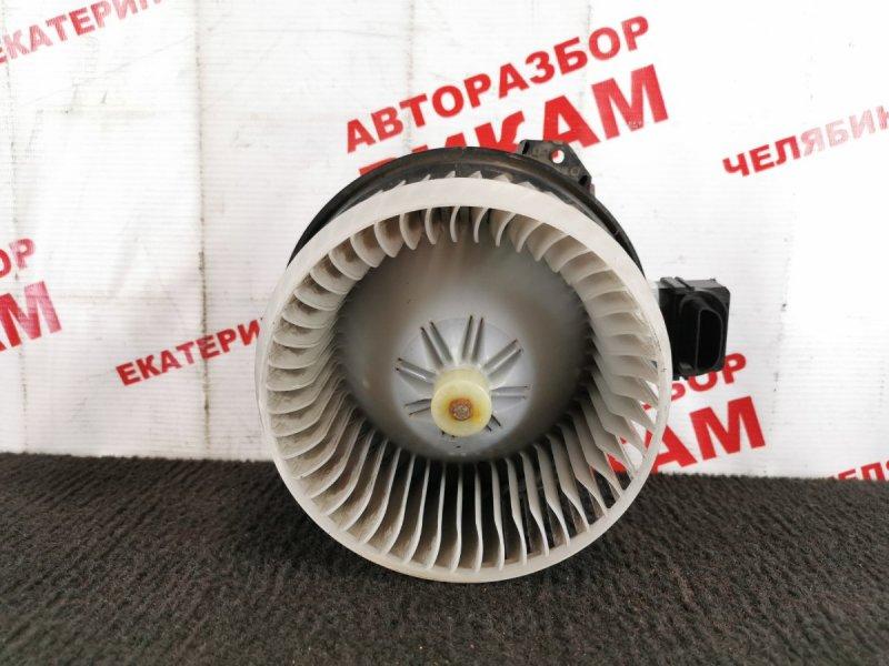 Мотор печки Toyota E15