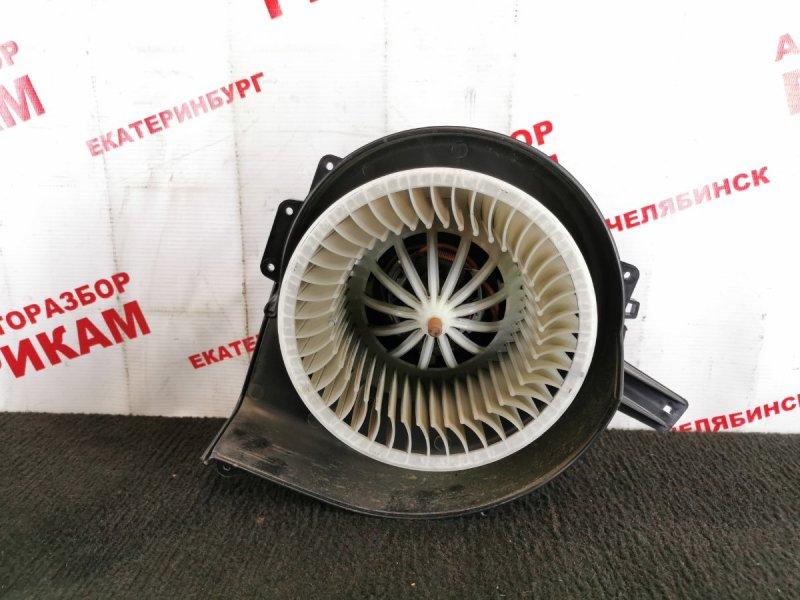 Мотор печки Volkswagen Polo 6R1 CJZ 2014