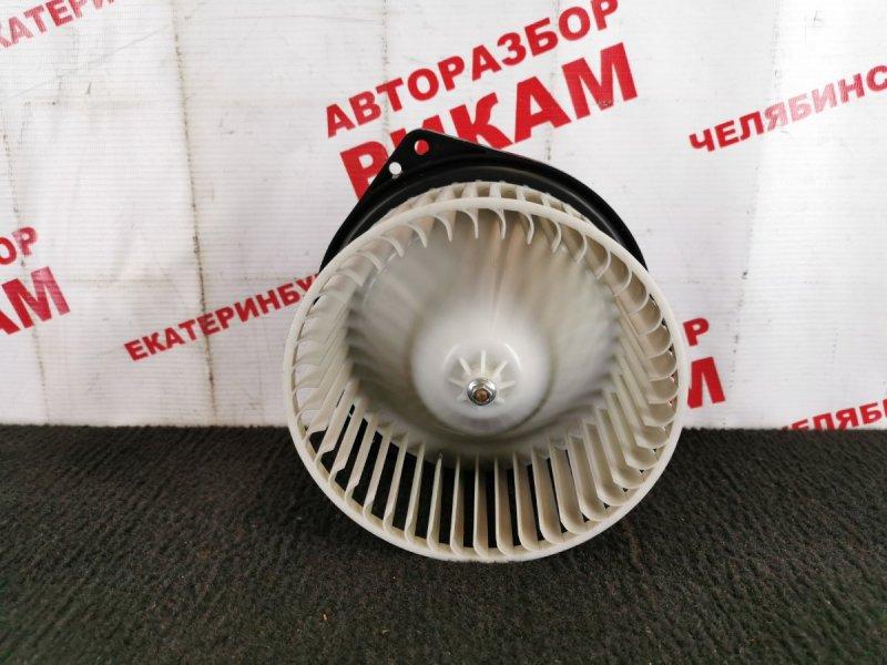Мотор печки Ssangyong Actyon Sport QJ 671960 2013