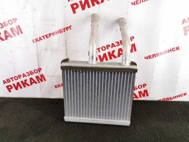 Радиатор печки Ssangyong Actyon Sports QJ D20DTR 2013