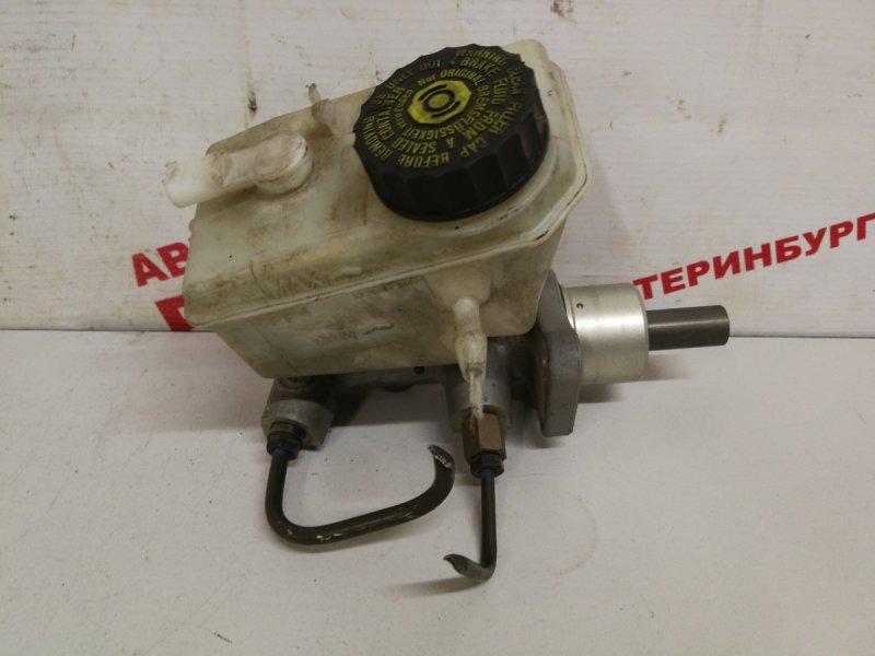 Главный тормозной цилиндр Bmw 3-Series E46