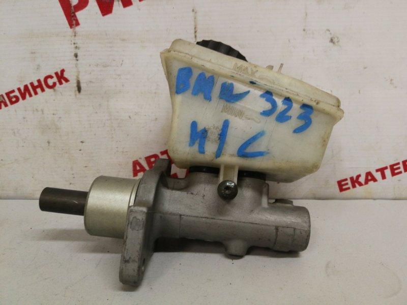 Главный тормозной цилиндр Bmw 323I E46