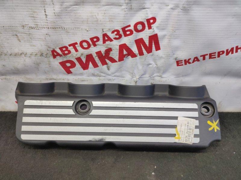 Декоративная крышка двс Bmw 3-Series E90 N46B20 2009