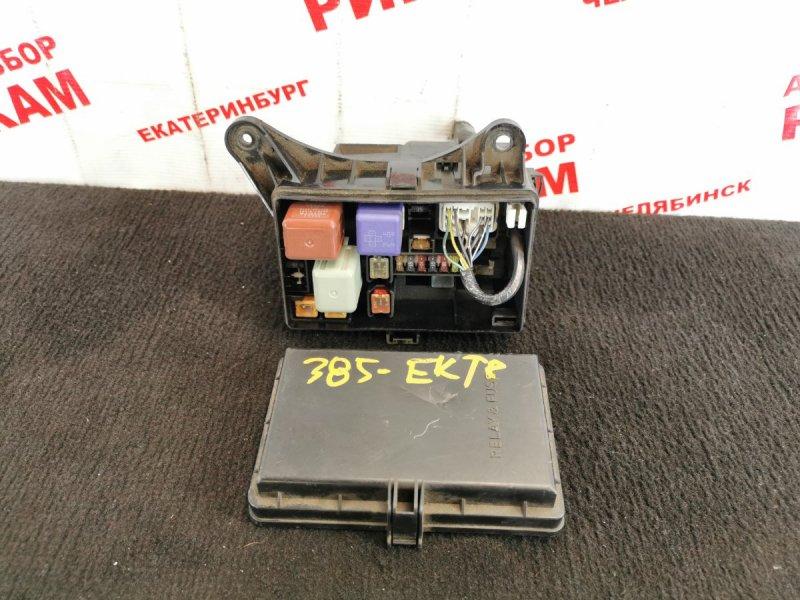 Блок предохранителей Toyota Rav4 SXA11 3S-FE 2000
