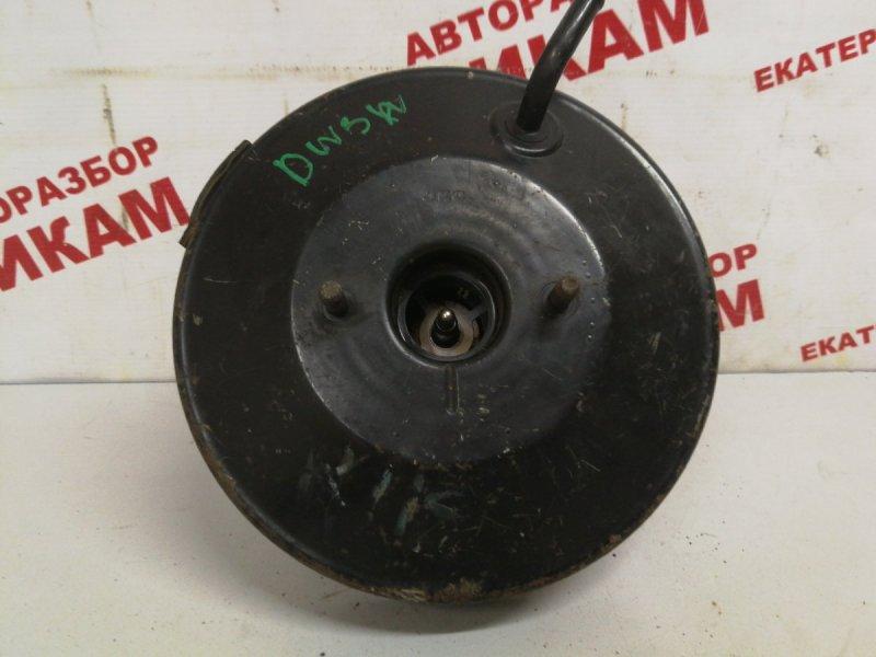 Вакуумный усилитель тормозов Mazda Demio DW