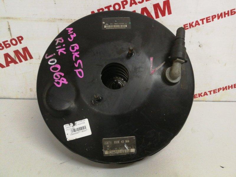 Вакуумный усилитель тормозов Mazda Axela BK