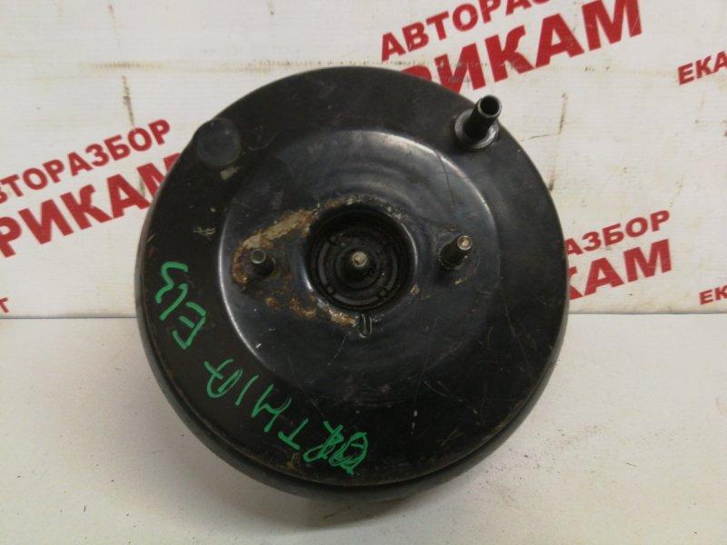 Вакуумный усилитель тормозов Honda Orthia EL3