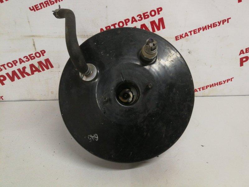 Вакуумный усилитель тормозов Toyota Hiace KDH205
