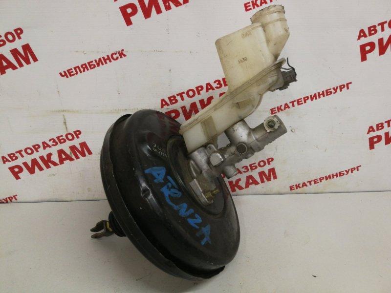 Главный тормозной цилиндр Mazda Atenza GG