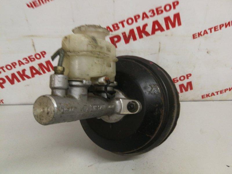 Главный тормозной цилиндр Nissan Ad WFY10
