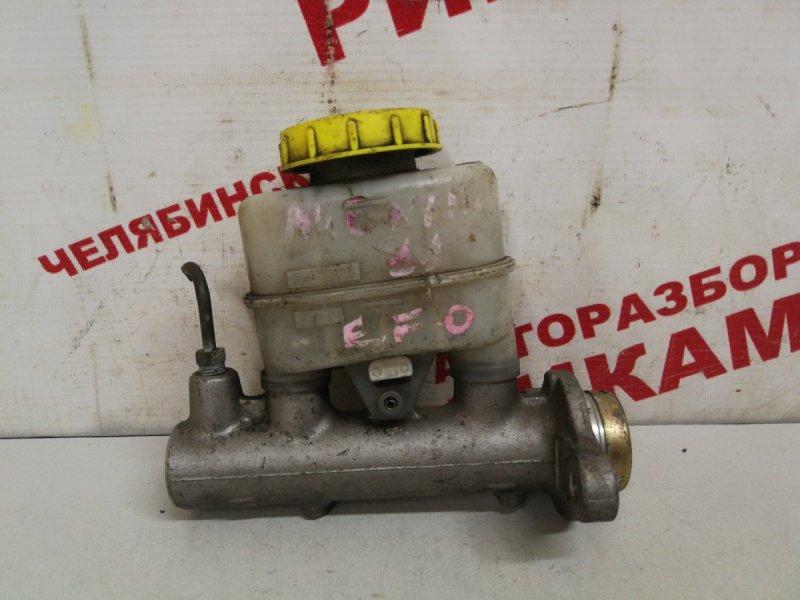 Главный тормозной цилиндр Nissan Avenir PNW11