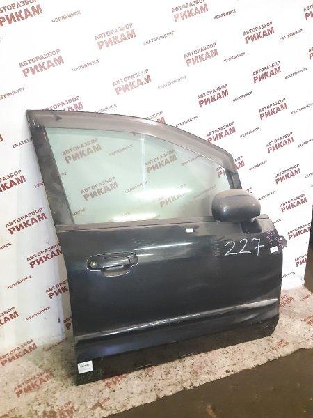 Дверь Mazda Premacy CPEW передняя правая