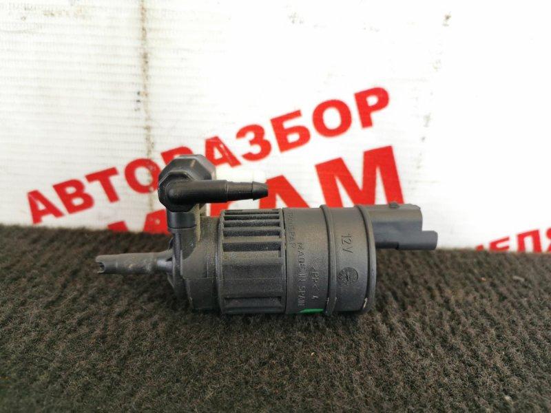 Мотор омывателя Nissan Almera N16 QG18DE 2004