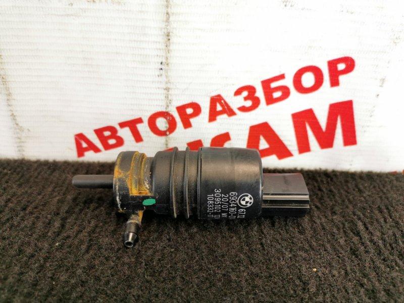 Мотор омывателя Bmw X5 E70 M57D30 2007