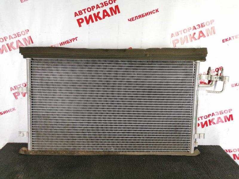 Радиатор кондиционера Ford Focus 2 CB4 AODA 2011