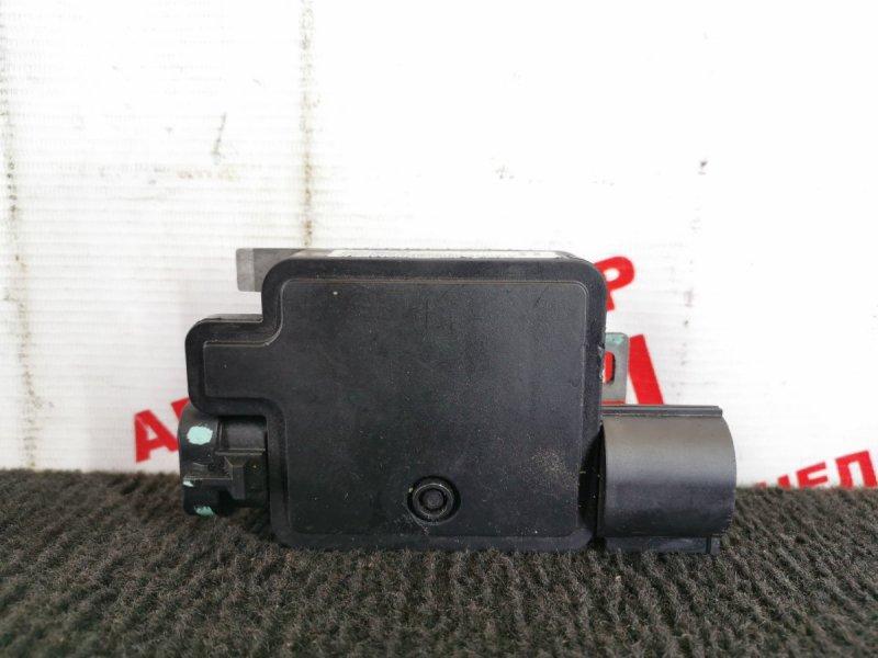 Блок управления вентилятором Ford Focus 2 CB4 C307/ AODA