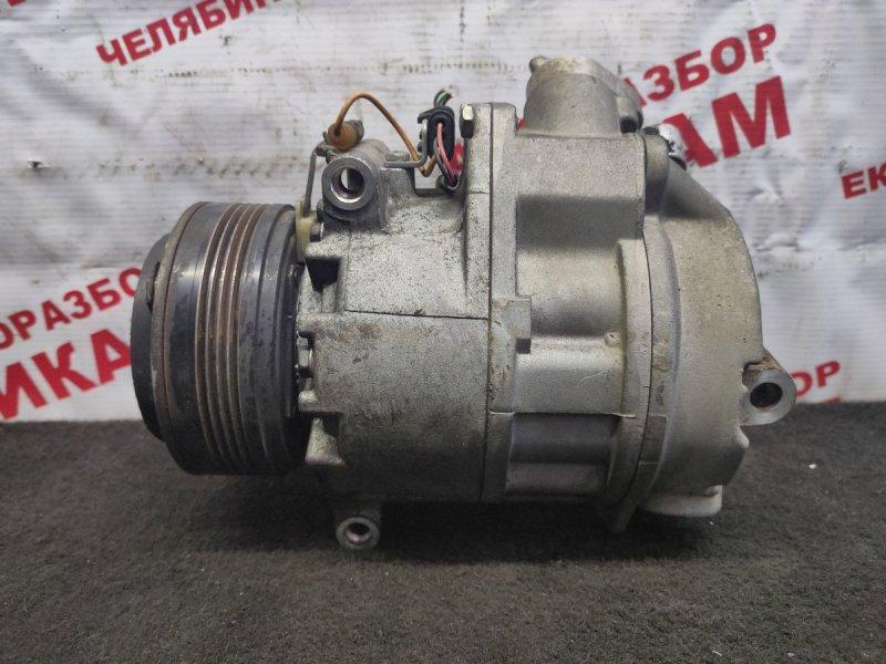 Компрессор кондиционера Bmw X5 E70 M57D30 2007