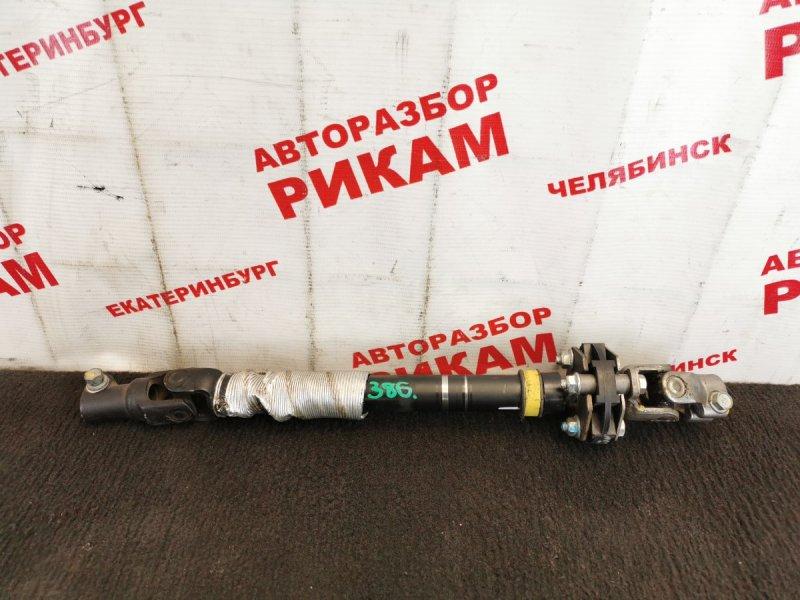 Рулевой карданчик Ssangyong Actyon Sport QJ 671960 2013
