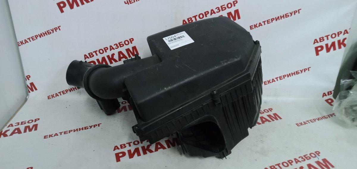 Корпус воздушного фильтра Volvo V60 FW48 B4164T 2013