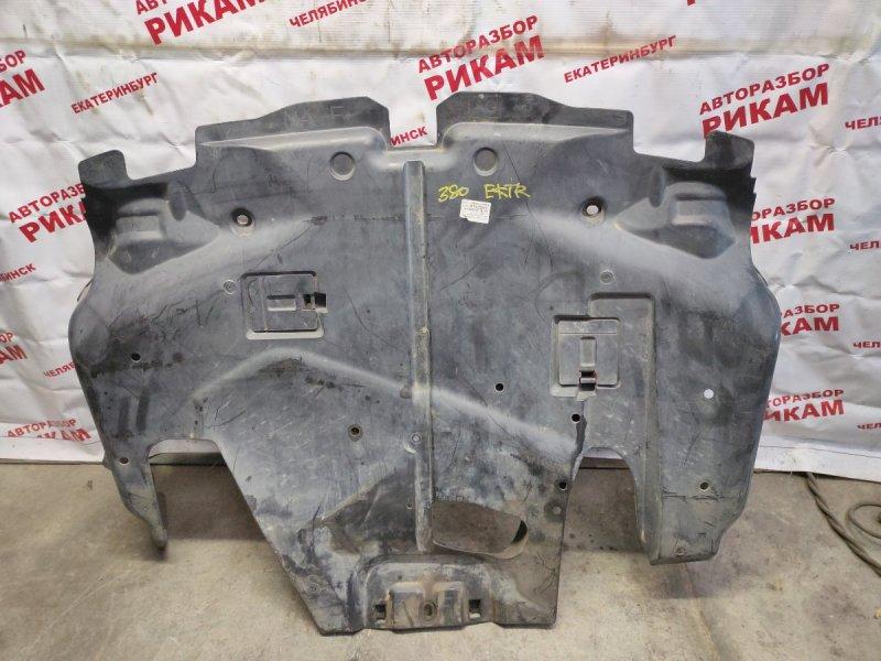 Защита двигателя Subaru Outback BP9 EJ253 2006