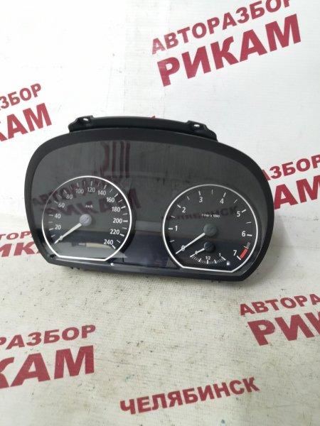 Панель приборов Bmw 1-Series E87 N45B16 2005