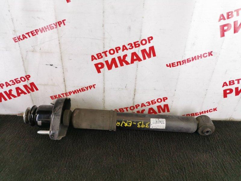Амортизатор Peugeot 4007 GP PSA4HK 2012