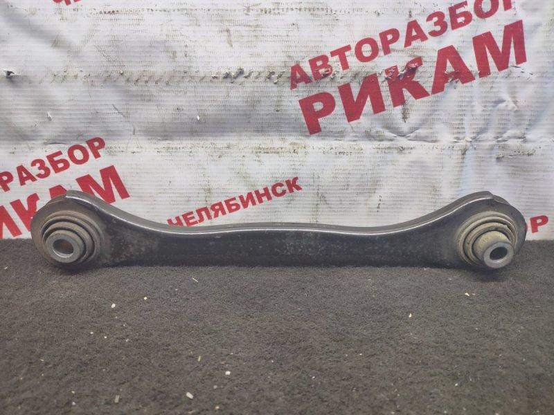 Рычаг Skoda Yeti 5L CBZB 2011 задний