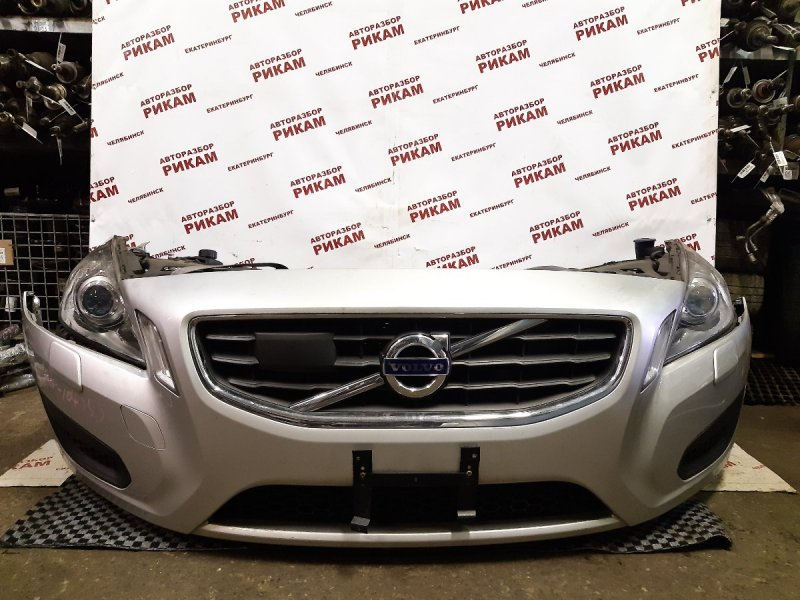 Ноускат Volvo V60 FW48 B4164T 2013