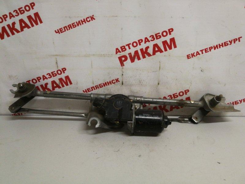 Механизм стеклоочистителя Toyota Altezza SXE10