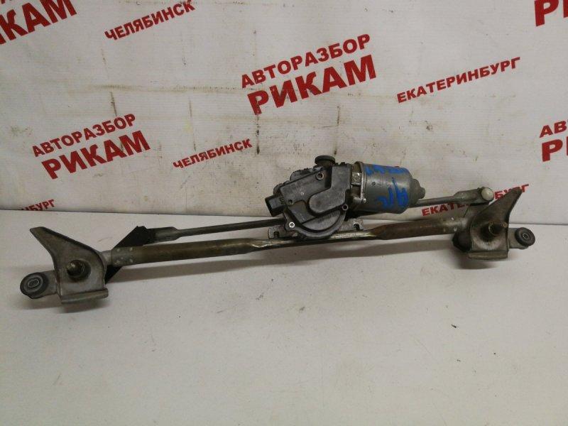 Механизм стеклоочистителя Mazda Atenza GG3P