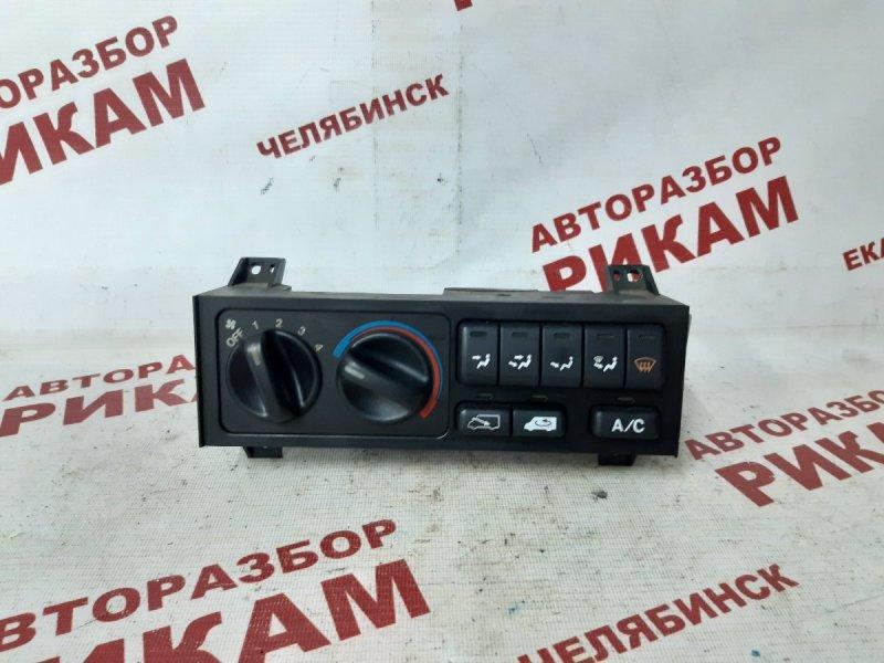 Блок климат-контроля Honda Stepwgn RF1 B20B