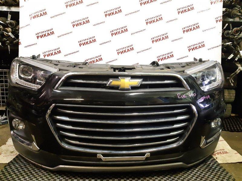 Ноускат Chevrolet Captiva C140 LE9 2016