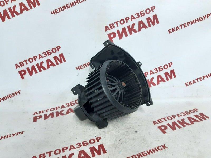 Мотор печки Volkswagen Touareg GP BHK 2007