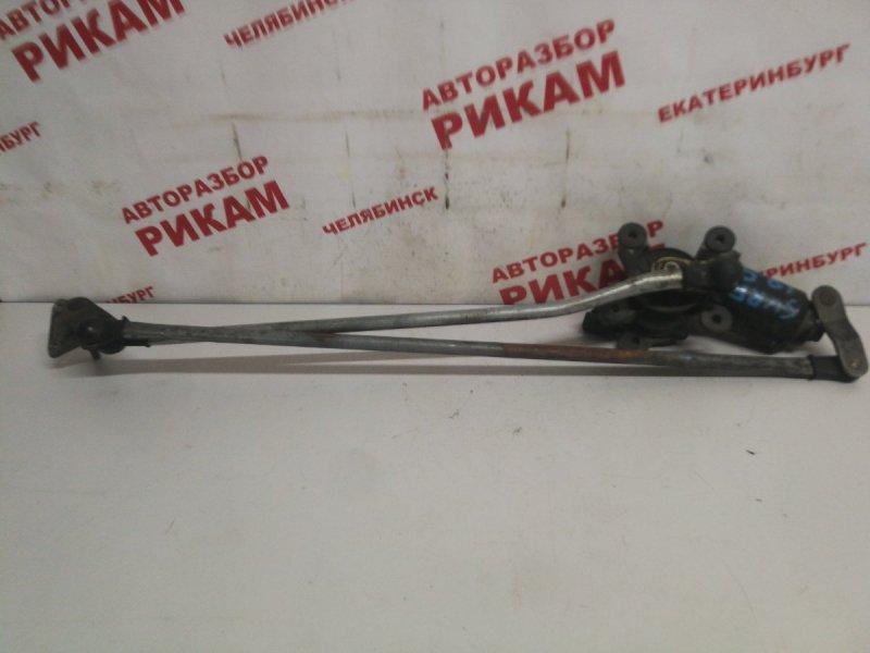 Механизм стеклоочистителя Toyota Hilux Surf KZN185