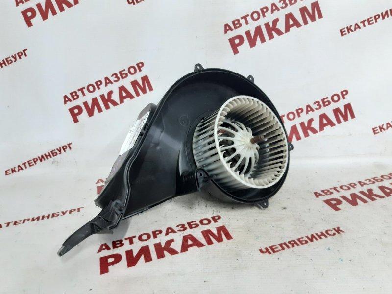 Мотор печки Volvo V60 FW48 B4164T 2013