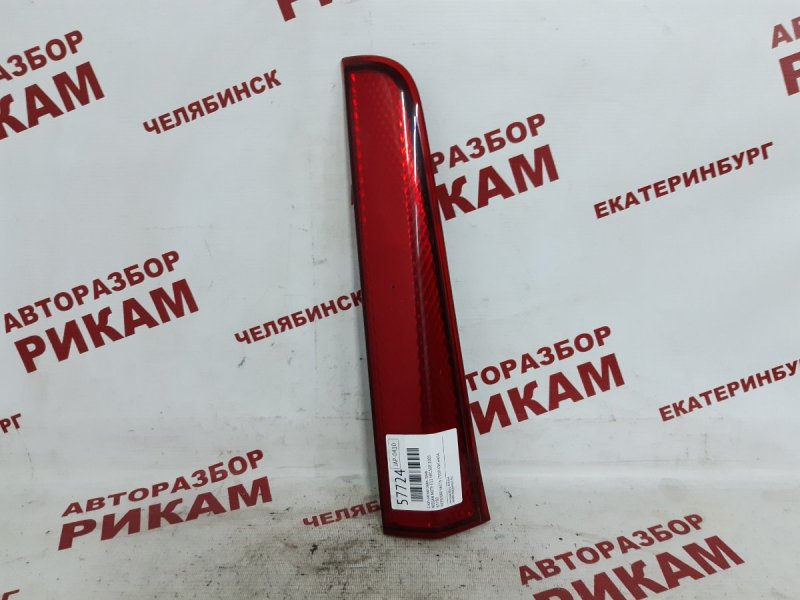 Стоп-сигнал Nissan Note E11 HR15DE 2005 задний правый