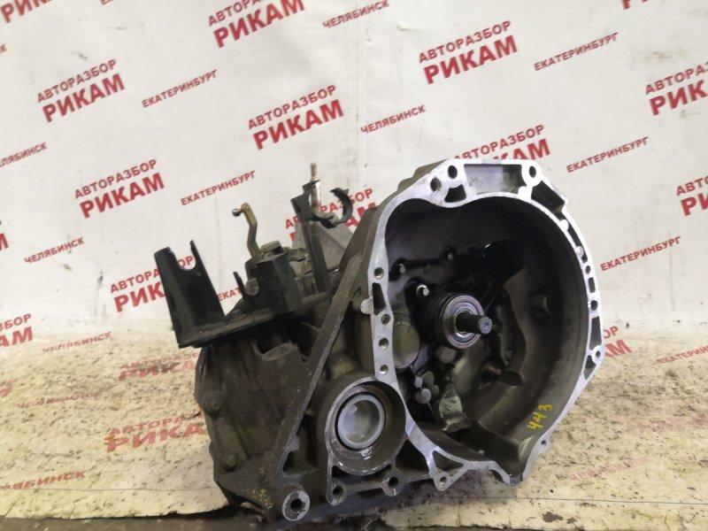 Механическая кпп Nissan March AK12 CR12DE 2003