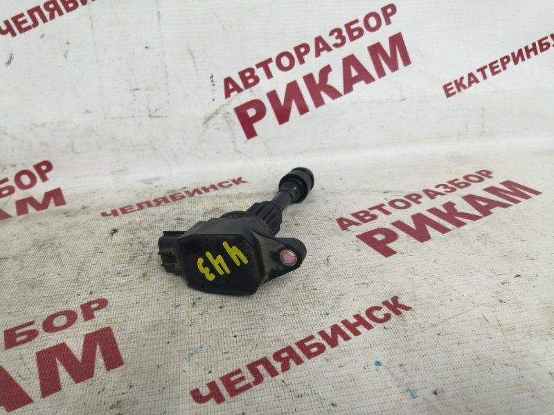 Катушка зажигания Nissan March AK12 CR12DE 2003